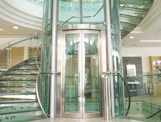 Ascenseur-panoramique Algérie