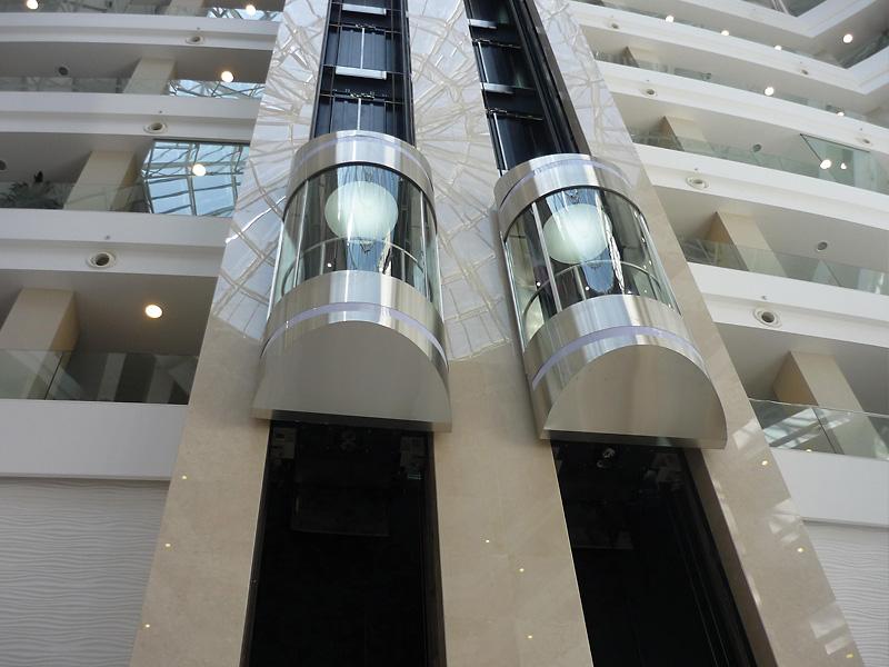 Ascenseur Algérie