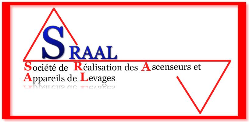 SRAAL Installation des Ascenseur